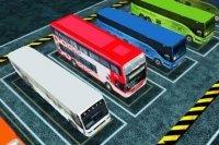 Aparcar un Autobús 3D
