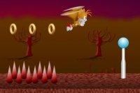 Aventura Sonic