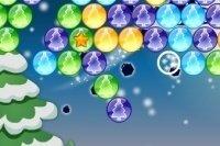 Bubbles de Navidad