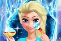 Cambio de Imagen de Elsa