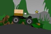 Camión a porrazos