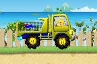Camión Pikachu