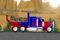 Camión Transformer