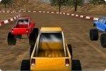 Carrera de Jeeps