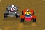 Carrera de quads