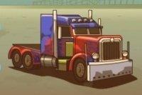 Carrera de Transformers