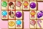 Combina los caramelos