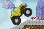 Competición de Monster Truck