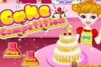 Competición de tartas