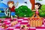 De picnic