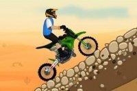 Desafío Motorcross