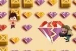 Diamantes y piratas