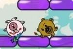 Dude Bear enamorados