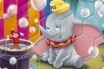 Dumbo en el circo