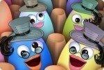 Egg Friends