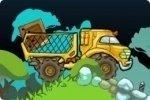 El camión del zoo
