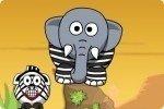 Elefante roncador 2