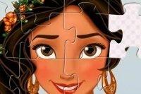 El puzle de la princesa Elena