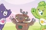 El robot de los Osos Amorosos