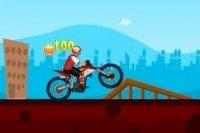 Extreme Motor Stunts