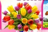 Flores exóticas