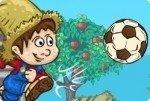 Fútbol granja