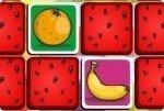 Juego de memoria de frutas 2