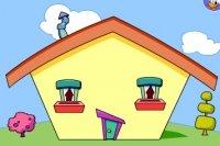 Katrina Construye Casas
