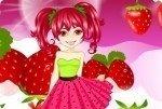 La chica de las fresas 2