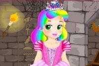 La fuga de la princesa Julieta