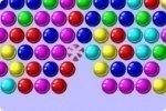 Lanzamiento de bolas