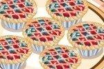 La panadería de las magdalenas