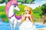 La princesa del caballo