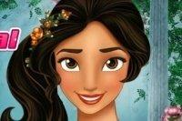 Las termas de la princesa Elena