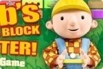 Los ladrillos de Bob el constructor