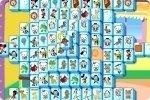 Mahjong de dibujos animados