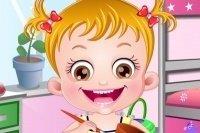 Manualidades de Baby Hazel