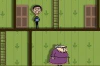 Mr. Bean y los peces de colores
