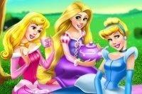 Picnic de princesas