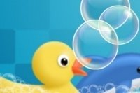 Pincha las burbujas