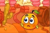 Protege las naranjas 2