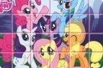 Puzzle de Mi pequeño pony