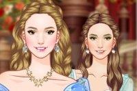 Salón de Belleza de Cenicienta
