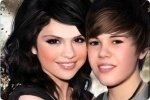 Selena y Justin Bieber
