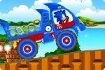 Sonic Truck