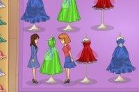 Tienda de vestidos