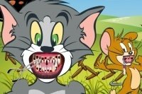 Tom y Jerry en el dentista