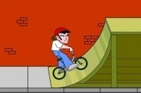 Trucos BMX