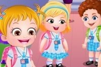 Vehículos de Baby Hazel