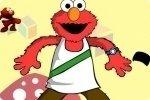 Viste a Elmo